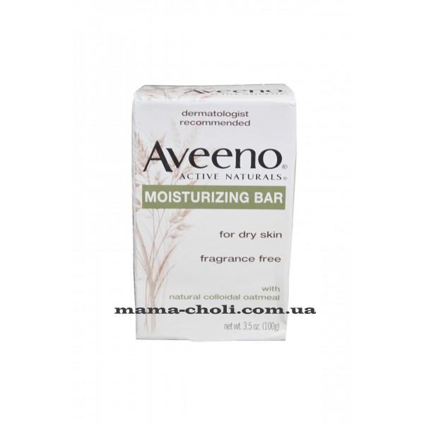 Aveeno Увлажняющее мыло