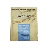 Aveeno Успокаивающая добавка для ванной от экземы