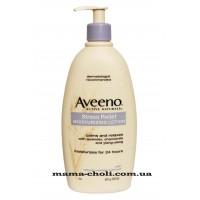 Aveeno Stress Relief Увлажняющий лосьон для тела