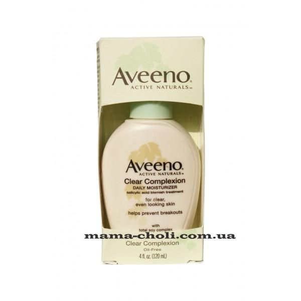 Aveeno Clear Complexion Дневной увлажняющий крем