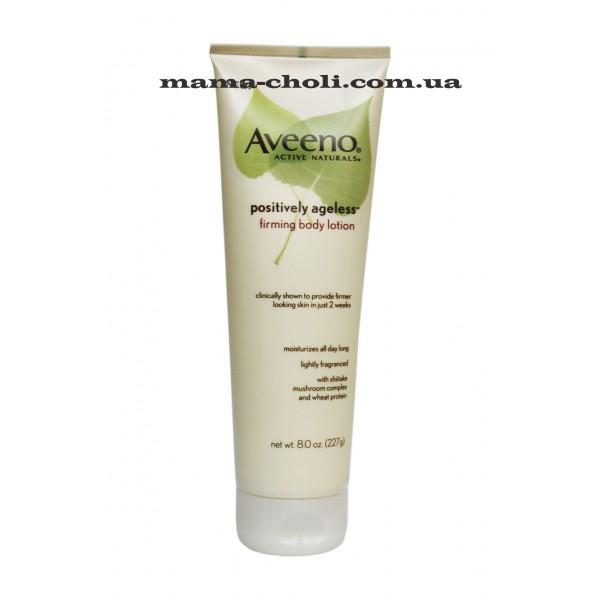 Aveeno Positively Ageless Укрепляющий лосьон для тела