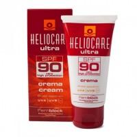 Cantabria Heliocare Солнцезащитный крем SPF 90 для нормальной и сухой кожи