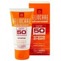 Cantabria Heliocare Солнцезащитный крем SPF 50