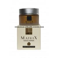 Dr.Kadir Matrix Золотая маска