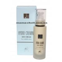 Dr.Kadir Hydro-Calmine Дневной крем для куперозной кожи