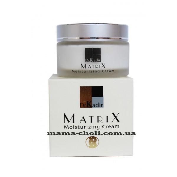 Dr.Kadir Matrix Увлажняющий крем для нормальной/сухой кожи