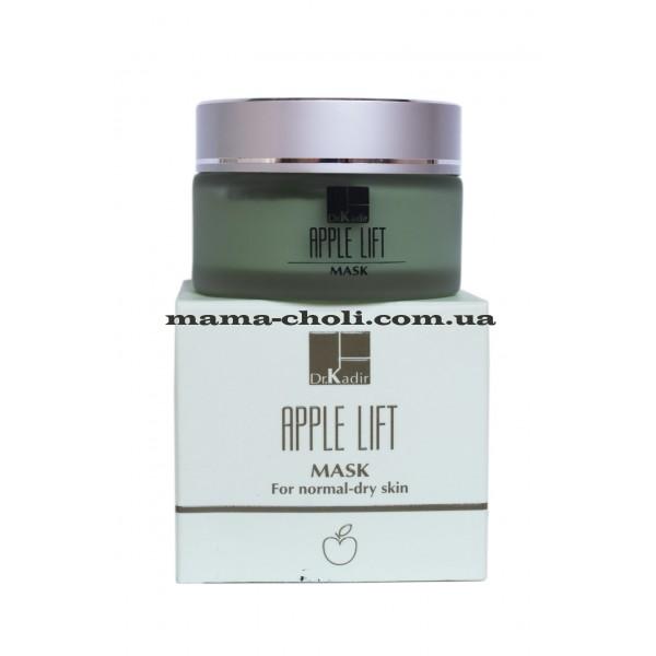 Dr.Kadir Apple Lift Омолаживающая маска