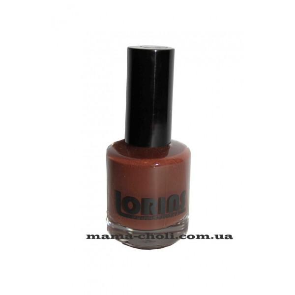 Lorins Лак коричневый №765 18 мл.