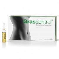 Mesoestetic Grascontrol Пищевая добавка с экстрактом артишока 20 ампул