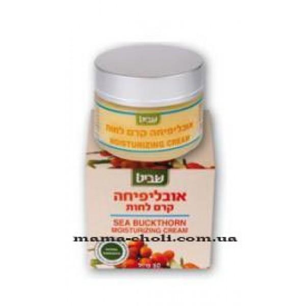 Shavit Увлажняющий крем для лица с облепихой