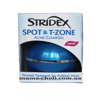 Stridex Очищающий гель T-Zone