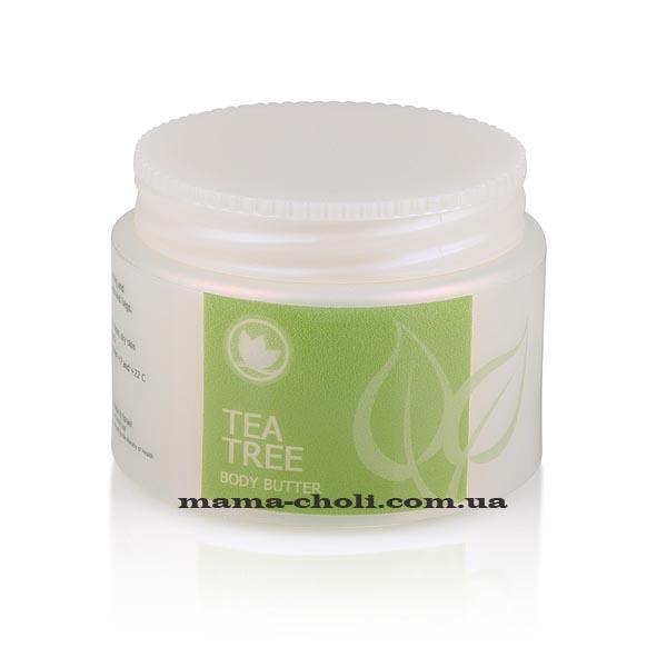 """Tevi's Масло для рук и ног  """"Tea Tree"""""""